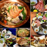 台中市美食 餐廳 餐廳燒烤 燒肉 鮨樂海鮮市場 照片