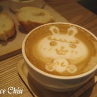 台北市美食 餐廳 咖啡、茶 咖啡館 喝什麼。KaPi 照片