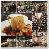 桃園市美食 餐廳 異國料理 義式料理 OTA HOUSE 歐塔屋義式廚房 照片