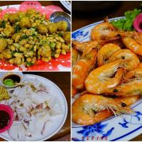 宜蘭縣美食 餐廳 中式料理 台菜 甲富哥活海鮮餐廳 照片