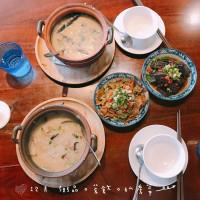台中市美食 餐廳 中式料理 粵菜、港式飲茶 十二月 粥品。茶飲。私房菜 照片