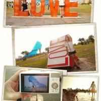 嘉義縣休閒旅遊 景點 景點其他 嘉義布袋海景公園 (高跟鞋教堂) 照片