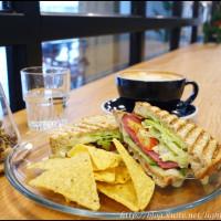 台北市美食 餐廳 咖啡、茶 咖啡館 FIX coffee & some more 照片