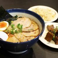 桃園市美食 餐廳 異國料理 日式料理 九湯屋日本拉麵 照片