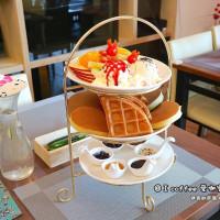 台南市美食 餐廳 咖啡、茶 咖啡館 愛咖客咖啡館 照片