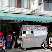 彰化縣美食 攤販 台式小吃 田中豆花王 照片