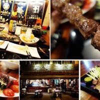 台南市美食 餐廳 異國料理 日式料理 合伙燒 啤酒屋 關東煮 串燒 酒場 照片