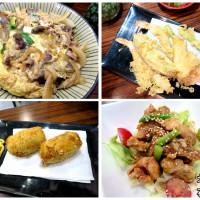 高雄市美食 餐廳 異國料理 日式料理 元町壽司日式食堂 照片