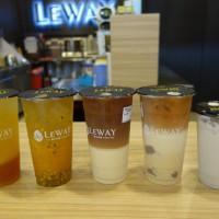 台北市美食 餐廳 飲料、甜品 飲料專賣店 LeWay 樂の本味 (台北西門店) 照片
