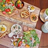 台南市美食 餐廳 咖啡、茶 咖啡館 io design studio 照片