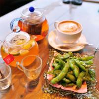 新北市美食 餐廳 咖啡、茶 中式茶館 山海觀茶坊 照片
