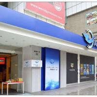 台中市休閒旅遊 住宿 商務旅館 Airline lnn Taichung Green Park Way頭等艙飯店 台中綠園道館(臺中市旅館328號) 照片