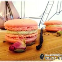 台北市美食 餐廳 飲料、甜品 冰淇淋、優格店 O Rose 法式天然高品質冰淇淋 照片