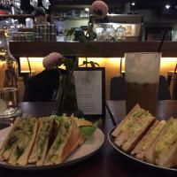 台北市美食 餐廳 咖啡、茶 咖啡館 Uranium cafe 照片