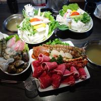 台北市美食 餐廳 火鍋 涮涮鍋 饗吃有間涮涮鍋 照片
