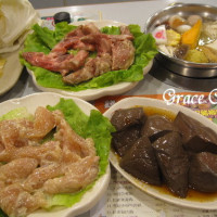 新北市美食 餐廳 火鍋 涮涮鍋 錢都日式涮涮鍋(莒光店) 照片