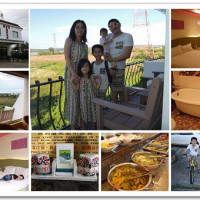 屏東縣休閒旅遊 住宿 觀光飯店 瑪沙露湖畔旅館 照片