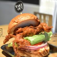 台北市美食 餐廳 異國料理 美式料理 TAKE OUT 照片