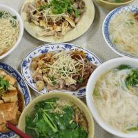 新北市美食 餐廳 中式料理 小吃 三阿姨米粉湯 照片