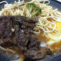 高雄市美食 餐廳 中式料理 小吃 大犇牛排館 照片