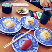 桃園市美食 餐廳 異國料理 日式料理 くら寿司 藏壽司 Kura Sushi (中壢站前店) 照片