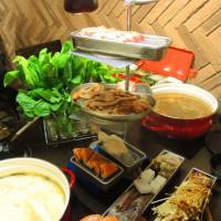 台北市美食 餐廳 火鍋 食焱廠 (微風南京店) 照片