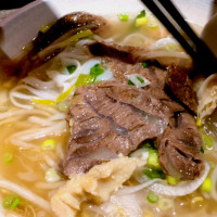 台北市美食 餐廳 異國料理 誠記食堂 (微風南京店) 照片