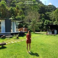 南投縣休閒旅遊 住宿 民宿 九樹森林創意窯烤PIZZA民宿 照片