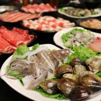 台北市美食 餐廳 火鍋 涮涮鍋 邑元輕量鍋 照片