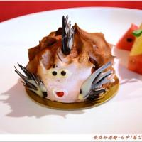 台中市美食 餐廳 異國料理 義式料理 莓芯.幸福菓子 照片