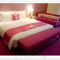 高雄市休閒旅遊 住宿 商務旅館 HOTEL COZZI 和逸高雄中山館 照片