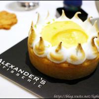 台北市美食 餐廳 烘焙 蛋糕西點 Alexander's Patisserie 亞歷山大法式甜點 (台北忠孝旗艦店) 照片