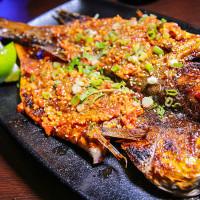 桃園市美食 餐廳 餐廳燒烤 串燒 燒貨串燒酒場 照片
