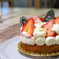 台北市美食 餐廳 烘焙 蛋糕西點 doublé L pâtisserie 照片