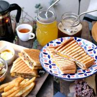 台中市美食 餐廳 咖啡、茶 咖啡館 來福好事 照片