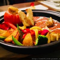 桃園市美食 餐廳 素食 素食 艾維農歐風素食 照片