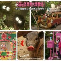 台南市休閒旅遊 景點 觀光農場 驛站香草園休閒農場 照片