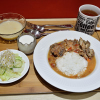 新北市美食 餐廳 異國料理 燉物小食堂 照片