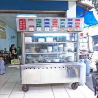 桃園市美食 攤販 台式小吃 山鶯路肉圓 照片