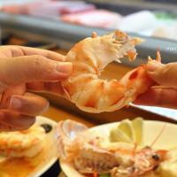 台中市美食 餐廳 異國料理 日式料理 海人極究海鮮 照片