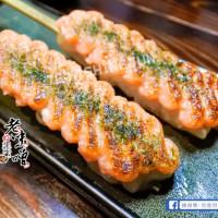 新北市美食 餐廳 餐廳燒烤 串燒 老味噌江翠店 照片