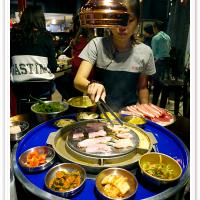 台南市美食 餐廳 餐廳燒烤 燒肉 燒出名堂 照片