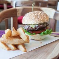 台北市美食 餐廳 異國料理 Black Bull Farm 人道有機牛排館 照片
