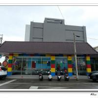 台中市美食 攤販 台式小吃 清水鵝肉大王 照片