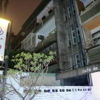 台北市美食 餐廳 咖啡、茶 咖啡館 逗點咖啡 cofe de comma 照片