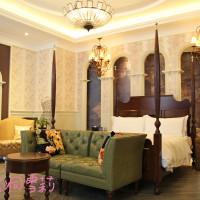 台中市休閒旅遊 住宿 汽車旅館 芭蕾經典旅館 照片