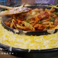 屏東縣美食 餐廳 異國料理 韓式料理 OMAYA麻藥瘋雞(屏東店) 照片