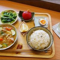新北市美食 餐廳 異國料理 小空間puchi space 照片