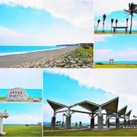 花蓮縣休閒旅遊 七星潭風景區 照片