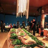 台東縣美食 餐廳 中式料理 原民料理、風味餐 【花東三日遊】大巴六九景觀餐廳。天后張惠妹的故鄉-卑南族人開的超夯餐廳 照片
